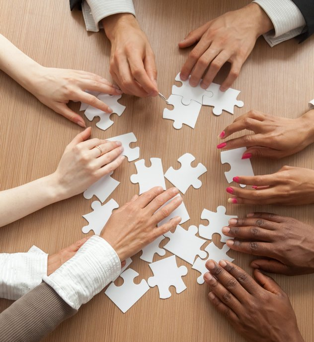 Employee Engagement Consulting