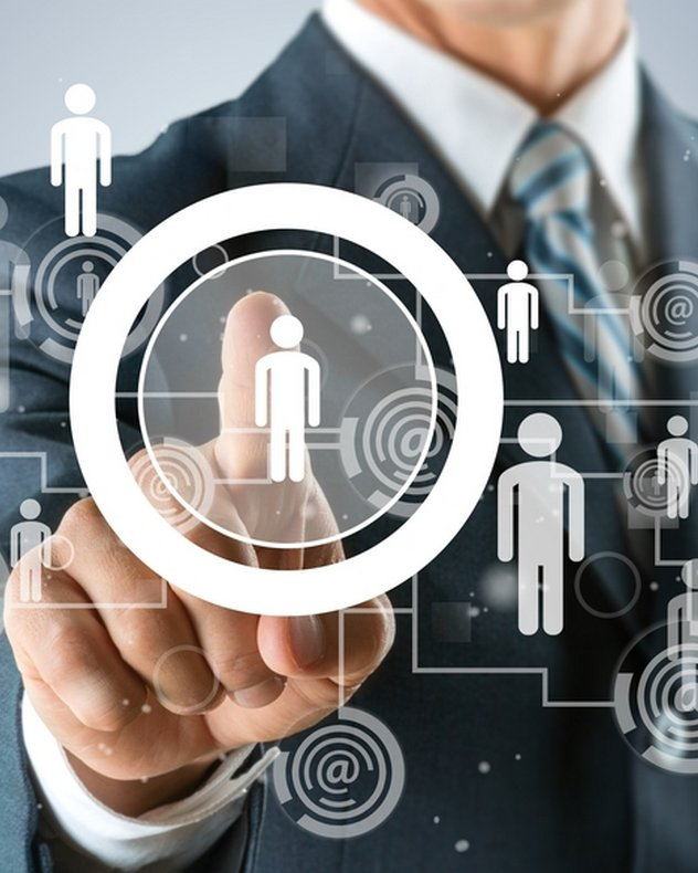 HR Process Re-Engineering