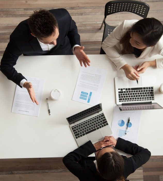 HR Consulting Company UAE
